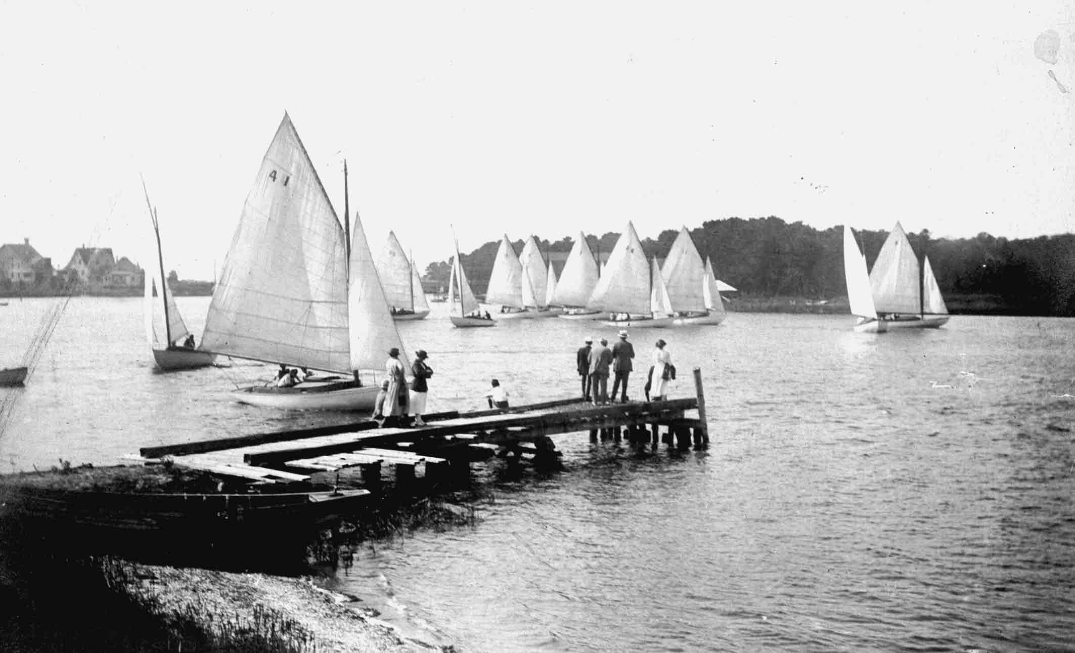 The Wooden Boat Legacy | Osterville Historical Museum-Cape Cod